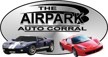 The Airpark Auto Corral